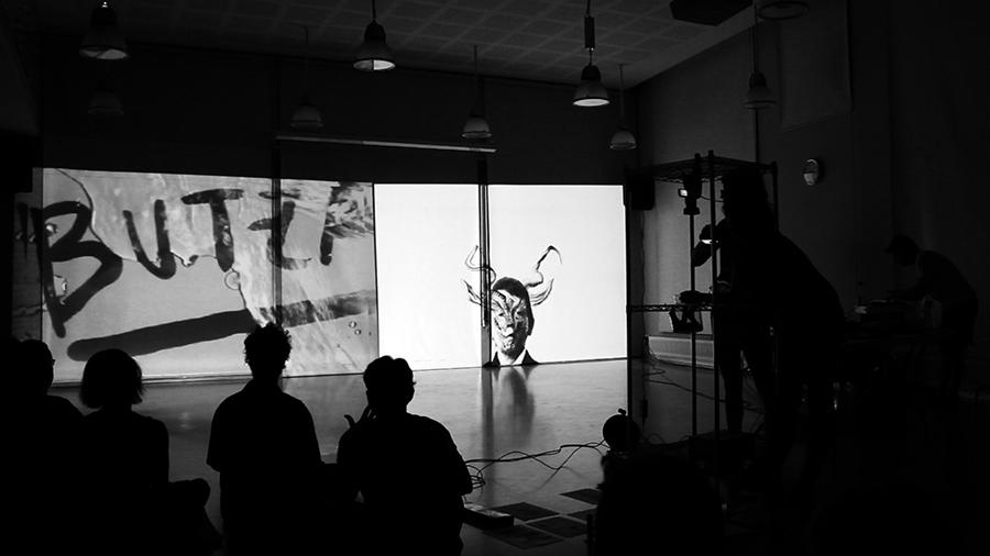 BUTZA directe audiovisual